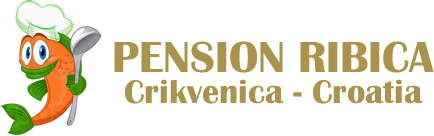 Pension Ribica Crikvenica